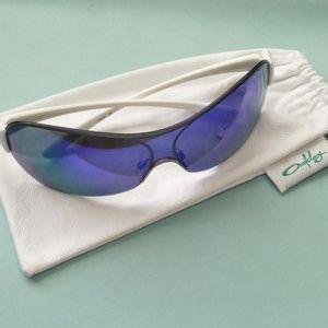 Oakley Mirror Sunglasses